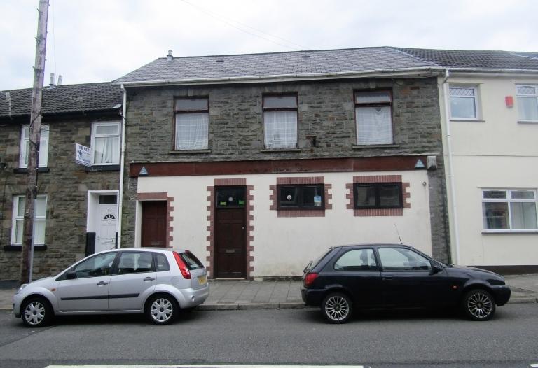 54, Duffryn Street, Ferndale, Glamorgan, CF43 4EP
